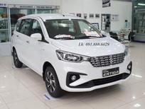 Cần bán xe Suzuki Ertiga Sport sản xuất 2021, màu trắng, nhập khẩu