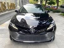 Toyota Camry 2.0G 2020 đẹp nhất Việt Nam