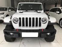 Cần bán xe Jeep Wrangle Rubicom 2020, màu trắng, nhập khẩu nguyên chiếc