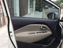Kia Rio 1.4AT sedan nhập khẩu 2016, màu trắng, nhập khẩu nguyên chiếc