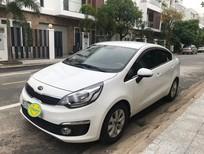 Bán ô tô Kia Rio 1.4AT sedan nhập khẩu 2016, màu trắng, nhập khẩu nguyên chiếc