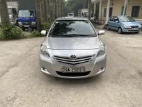 Bán xe Toyota Vios sản xuất 2011, số sàn, màu bạc. Xe rất đẹp và tốt, Odo 80.000 km