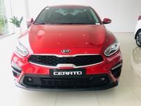 Kia Cerato AT Luxury sale sập sàn, số lượng có hạn
