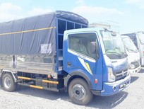 Bán xe tải Nissan 1 tấn 9 thùng 4.3m, trả trước từ 100 triệu