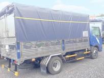 Xe tải Nissan 1.9 tấn NS 200 thùng bạt 4.3m giá rẻ trả góp