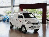 Cần bán Thaco Towner Van 2S 2021, màu trắng, giá chỉ 278 triệu