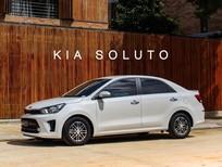 Kia Soluto - Kia Lạng Sơn 2021