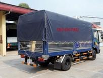 Xe tải Teraco245SL động cơ Isuzu bền bỉ mạnh mẽ