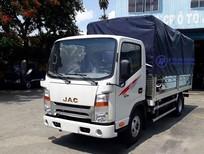 Kinh doanh không khó đã có xe tải JAC N350