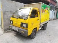 Cần bán Suzuki 5 tạ cũ thùng kín 2005 tại Hải Phòng