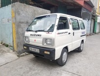 Cần bán Suzuki cũ Window Van 2003 tại Hải Phòng