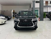 Lexus LX570 MBS 4 ghế thương gia siêu VIP, đẳng cấp doanh nhân, sản xuất 2021, 1 xe duy nhất giao ngay