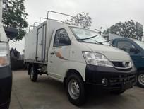 Thaco Towner990 tải nhẹ máy xăng tải trọng 990Kg hỗ trợ trả góp
