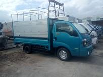 Kia K200 thùng mui bạt tải 1 tấn 9 đời 2021 KV Hà Nội có sẵn, hỗ trợ trả góp