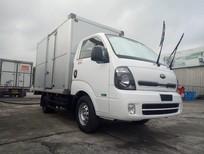 Kia K200 thùng kín đời 2021 tải 1 tấn 9 KV Hà Nội có sẵn xe, hỗ trợ trả góp