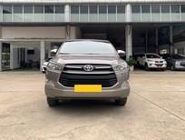 Cần bán xe Toyota Innova 2.0E số sàn 2018 chính hãng Toyota Sure
