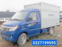 Bán xe tải Kenbo thùng kín 945 Kg giá rẻ 2021