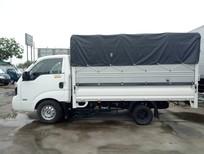 Xe Kia K200 thùng kín + Mui bạt tải 1 tấn 9 đời 2021 giá tốt có sẵn lấy ngay, hỗ trợ trả góp