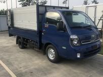 Bán xe tải Kia K200 tải 1 tấn đủ loại thùng, hỗ trợ trả góp, máy Hyundai, khuyến mại 50% thuế trước bạ, giá tốt