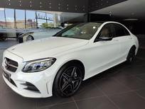Giá xe Mercedes-Benz C300 AMG