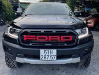 Bán xe Ford Raptor sx cuối 2020 như mới