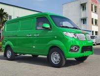 Xe tải VAN SRM X30 2021 không lo cấm tải trong thành phố