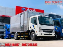Cần bán xe tải 2,5 tấn - dưới 5 tấn sản xuất 2019, màu trắng