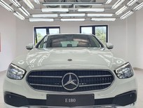Cần bán xe Mercedes E180 sản xuất năm 2021