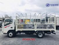 Kinh doanh không khó đã có xe tải JAC N200