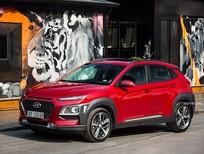 Hyundai Kona giảm giá cực sốc lên tới 50 triệu đồng