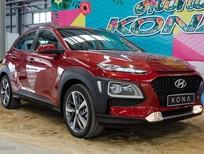 Hyundai Kona khuyến mại lên đến 50 triệu đồng, nhận xe chỉ 190 triệu
