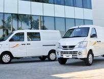 Bán xe tải Towner Van 2 chỗ tại Hà Nội, hỗ trợ trả góp lên đến 75%. Đi phố cấm, giờ cấm thoải mái