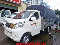 Xe Tera100 máy Mitsubishi, tải 990kg, thùng dài 2m8