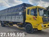 Bán xe tải Dongfeng 9 tấn Đồng Nai máy mạnh