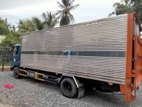 Veam 3T49 340s thùng dài 6m đời 2019 - đã qua sử dụng