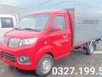 Bán xe tải Dongben 990kg giá đúng, chạy bền 2021