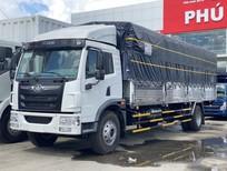Giá xe tải 8 tấn Faw thùng bạt dài 8m2 mới 2021