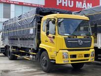Giá xe tải Dongfeng 9 tấn thùng dài 7m7 mới 2021