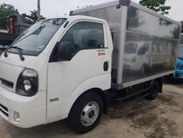 Bán xe tải Kia 2.49 tấn thùng kín, Bà Rịa Vũng Tàu giá tốt