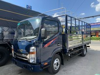 Xe tải Jac 1.9 tấn thùng dài 4.3m động cơ cumins
