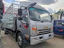 Xe tải JAC N900 9 tấn thùng 7 mét, tặng 100% phí trước bạ + bộ camera hành trình