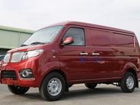 Cần bán xe Dongben X30 VAN sản xuất năm 2021, màu trắng, 264tr