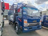 Bảng giá xe tải JAC N900 9 tấn thùng 7 mét mới nhất 2021