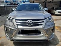 Cần bán xe Toyota Fortuner 2.4G MT4x2 máy dầu 1 cầu nhập Indo chính hãng Toyota Sure