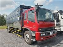 Xe tải Isuzu 9 tấn thùng dài 8.3m giao ngay