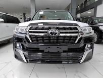 Bán xe Toyota Landcruiser 5.7V8 VXS phiên bản 4 chỗ MBS massage, xuất Trung Đông, nhập mới 100%
