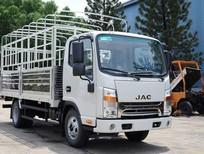 Xe tải JAC 3.5 tấn thùng dài 4m3 động cơ Cumins Mỹ