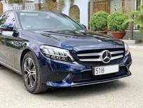 Chính chủ mua mới 2020 cần bán Mercedes C180 còn bảo hành chính hãng đến 2023