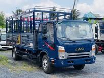 Xe tải Jac 6.5 tấn thùng dài 6.2m động cơ cumins Mỹ