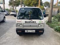 Bán Suzuki tải van 2 chỗ đời 2018, mới đi 27.000km, chính chủ dùng từ mới